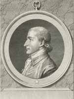 John Jay, minister plenipotentiary to Spain