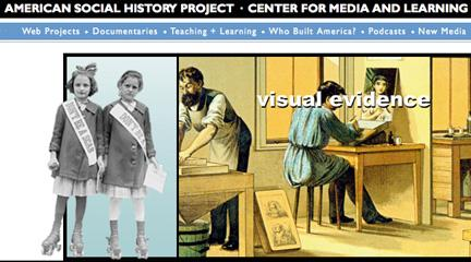 American Social History Project