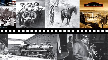 Poster, Images of America: A History of American Life.., Alexander Street Press.