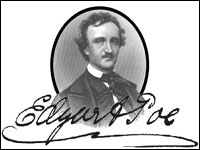 Image for Edgar Allan Poe