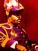 Image, Marcus Garvey and Universal Negro Improvement Association Papers Project
