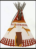 Image for Indian Peoples of the Northern Great Plains