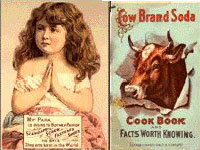 Image for Emergence of Advertising in America: 1850-1920