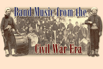 Logo, Band Music from the Civil War