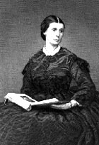 Portrait, Rose Greenhow, 1863, Civil War Women