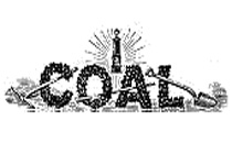 Logo, Coal Mining in the Guilded Age and Progressive Era