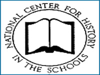 Logo, National Center for History in Schools