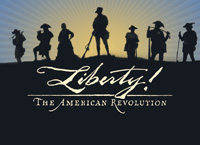 Logo, Liberty!: The American Revolution