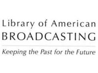 Logo, Library of American Broadcasting