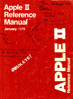 Image, Apple II Reference Manual, 1978, Making the Macintosh