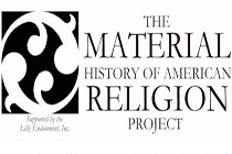 Logo, The Material History of American Religion Project