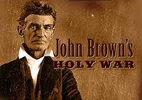 Logo, John Brown's Holy War