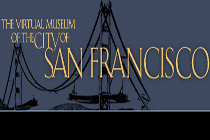 Logo, Virtual Museum of the City of San Francisco