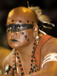 Photo, 2007 Powwow, Ken Rahaim, Smithsonian Institution, Flickr Commons