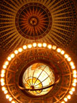 Photo, Central Public Library Rotunda, December 30, 2005, Night Owl City, Flickr